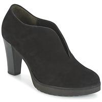 Sapatos Mulher Botas baixas Gabor VONDER Preto