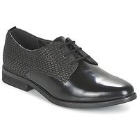Sapatos Mulher Sapatos Maruti PAX Preto