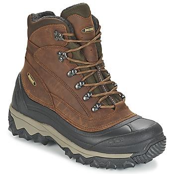 Sapatos Homem Sapatos de caminhada Meindl WENGEN PRO Castanho / Escuro