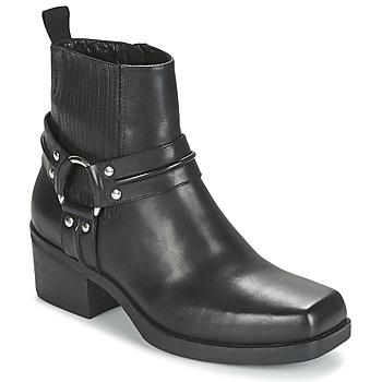 Sapatos Mulher Botins Vagabond ARIANA Preto