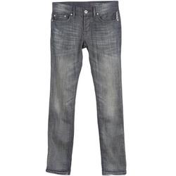 Textil Homem Calças de ganga slim Esprit  Cinza