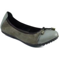 Sapatos Rapariga Sabrinas Acebo's DE VERDE