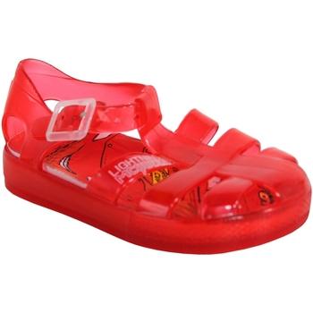 Sapatos Rapaz Sandálias Cars - Rayo Mcqueen 2300-532 Rojo