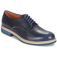 Sapatos Homem Sapatos J Wilton  Azul