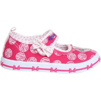 Sapatos Rapariga Sapatos & Richelieu Minnie Mouse S15321Z Rosa