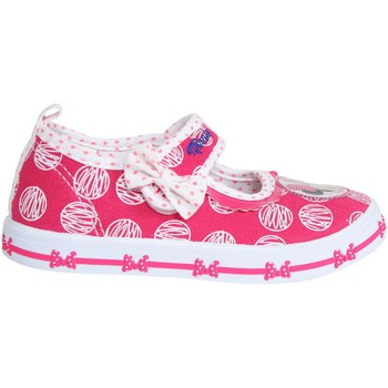 Sapatos Rapariga Sapatos & Richelieu Disney S15321Z Rosa