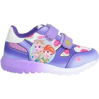 Sapatos Rapariga Sapatilhas Disney S15453H Azul