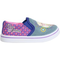 Sapatos Rapariga Slip on Disney S15460H Azul