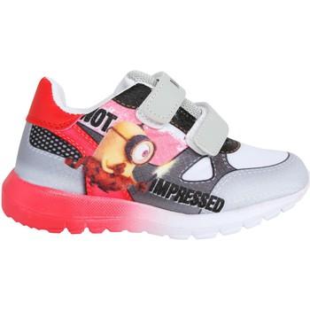 Sapatos Criança Sapatilhas Minions S15942H Gris