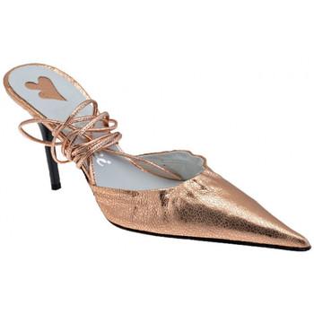 Sapatos Mulher Sandálias Bocci 1926  Laranja