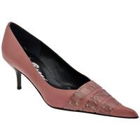 Sapatos Mulher Escarpim Bocci 1926  Multicolor