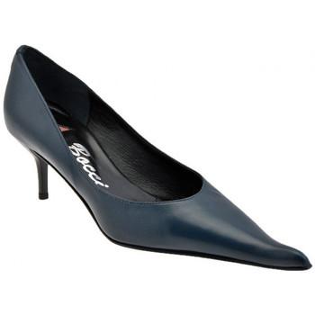 Sapatos Mulher Escarpim Bocci 1926  Verde