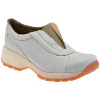 Sapatos Mulher Slip on Bocci 1926  Branco