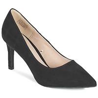Sapatos Mulher Escarpim Vero Moda VM VANESSA PUMP Preto