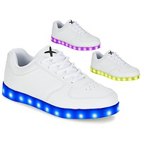 Sapatos Sapatilhas Wize & Ope THE LIGHT Branco