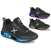 Sapatos Sapatilhas Wize & Ope X-RUN Preto