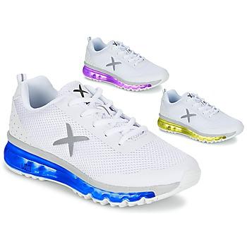 Sapatos Sapatilhas Wize & Ope X-RUN Branco