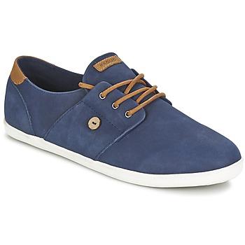 Sapatos Sapatilhas Faguo CYPRESS Marinho