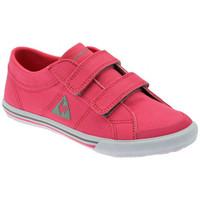 Sapatos Rapariga Sapatilhas Le Coq Sportif