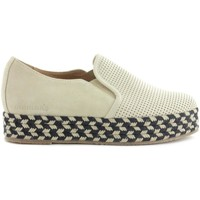 Sapatos Cubanas Alpargata Kitty410 Bone