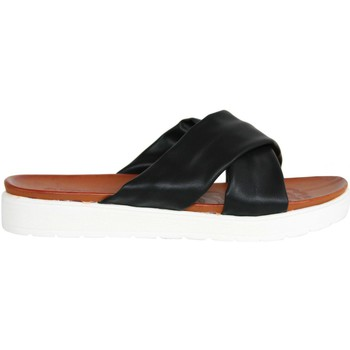 Sapatos Rapariga Chinelos Top Way B722920-B7200 Negro
