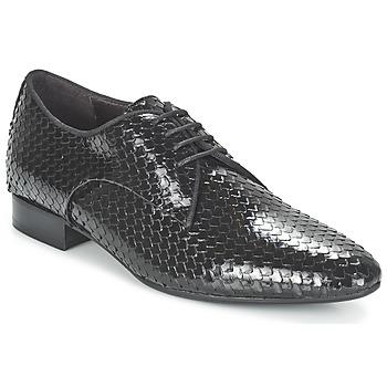 Sapatos Mulher Botas baixas Café Noir BARNARD Preto