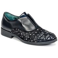 Sapatos Mulher Sapatos Café Noir BASILE Preto
