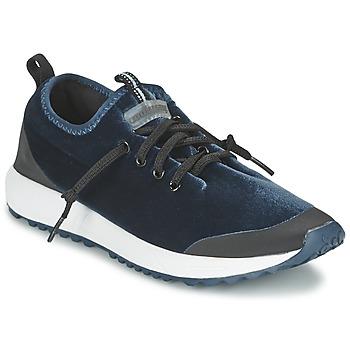Sapatos Mulher Sapatilhas Coolway TAHALIFIT Azul