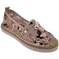 Sapatos Mulher Alpargatas Gold&gold