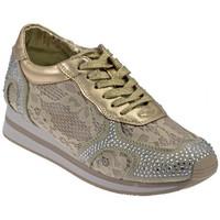 Sapatos Mulher Sapatilhas Gold&gold