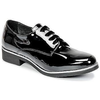Sapatos Mulher Sapatos Myma PIKA Preto