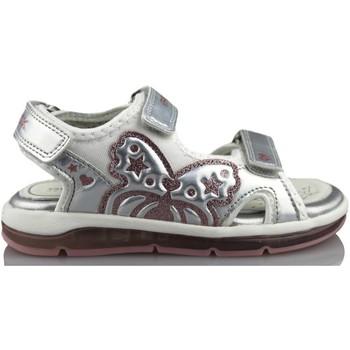 Sapatos Criança Sandálias Geox SAND TODO G. A. BLANCO