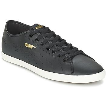 Sapatos Homem Sapatilhas Puma ELSU V2 PERF SL Preto