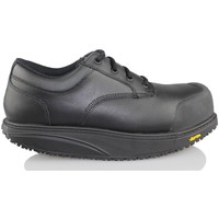 Sapatos Mulher Sapatilhas Mbt SAFETY SHOE 2016 NEGRO