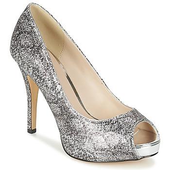 Sapatos Mulher Escarpim Menbur MINO Prata
