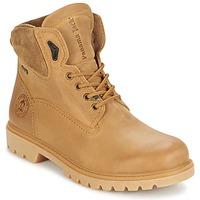 Sapatos Homem Botas baixas Panama Jack AMUR GTX Mel