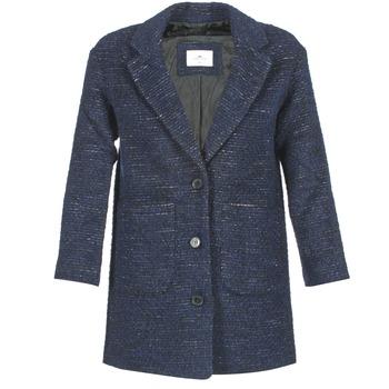 Textil Mulher Casacos Loreak Mendian MARE Azul