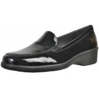 Sapatos Rapariga Mocassins Stonefly PASEO ll Preto