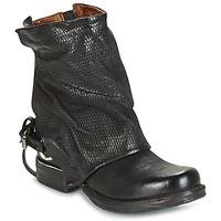 Sapatos Mulher Botas baixas Airstep / A.S.98 SAINT PI Preto