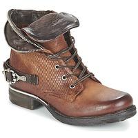 Sapatos Mulher Botas baixas Airstep / A.S.98 SAINT PA Castanho