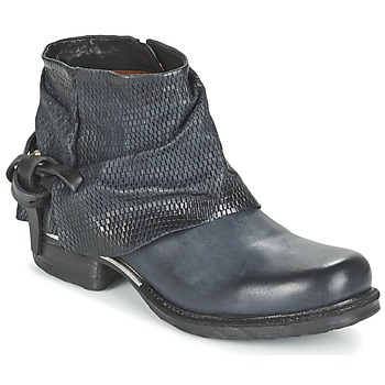 Sapatos Mulher Botas baixas Airstep / A.S.98 SAINT LI Azul