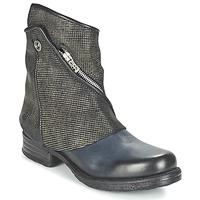 Sapatos Mulher Botas baixas Airstep / A.S.98 SAINT VI Azul