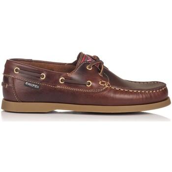 Sapatos Homem Mocassins Snipe 22310