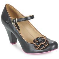 Sapatos Mulher Escarpim Cristofoli ROSMUTT Preto