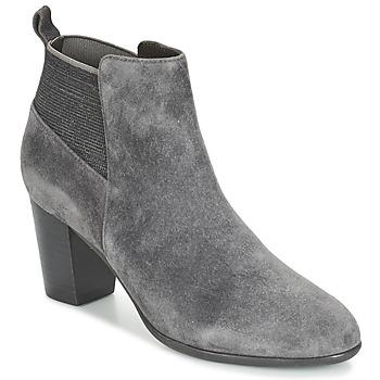 Sapatos Mulher Botins JB Martin CHARMEL Cinza