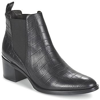 Sapatos Mulher Botins JB Martin EPOQUE Preto