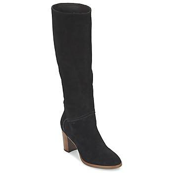 Sapatos Mulher Botas JB Martin XAP Preto