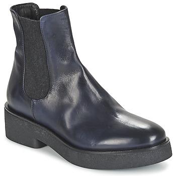 Sapatos Mulher Botas baixas Now NINEMILO Cinza