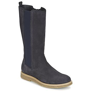 Sapatos Rapariga Botas Unisa NELLY Báltico