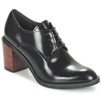 Sapatos Mulher Botas baixas Un Matin d'Ete 1VEXAS Preto